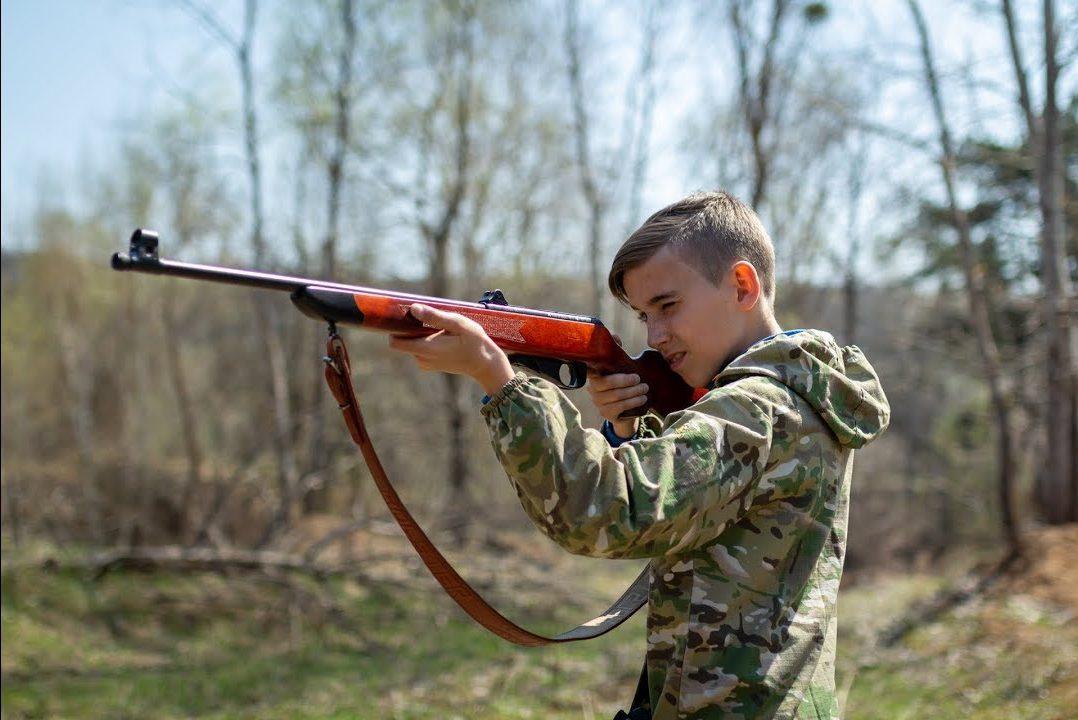 Патріотичне виховання молоді на Харківщині – Ветеранське об єднання сприянню оборони України