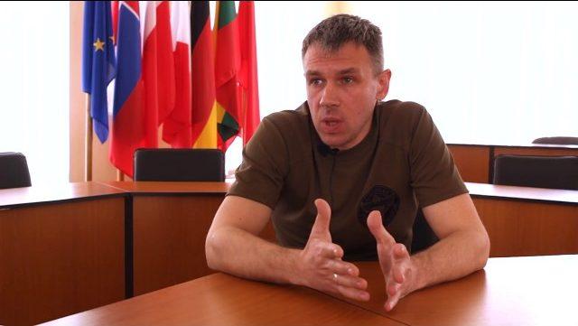 Засідання Ради ветеранів при Міністерстві у справах ветеранів України